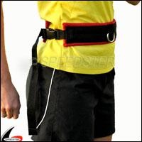 SPEEDSTER™ Dual Use Waist Belt