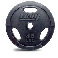 TROY High Impact Rubber Coated