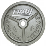 TROY Cast Steel Iron Wide Flange
