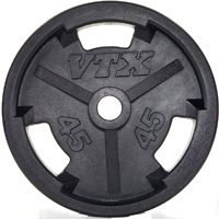 VTX Durable Rubber Outer Shell