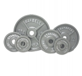 USA Durable Cast Plates