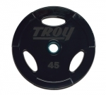 TROY PLATES - 5.0 Pound Plate Product Code TOILGPU-500