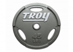 TROY PLATES - 25 Pound Plate Product Code: TOILGPS-2500
