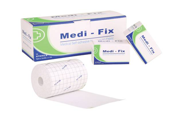 "MediSportz Medi-Fix Tape - 2"" x 1yd"
