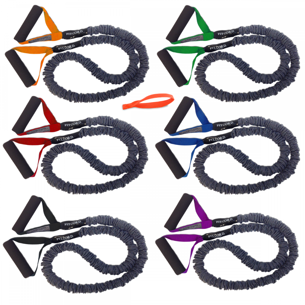 resistance bands Resistance bands are inexpensive, versatile, inexpensive and perfect for home gyms and travel workouts no one is too strong or too weak to use bands.