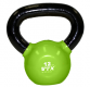 PREMIUM VINYL COATED KETTLEBELLS Green