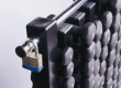 AEROBIC DUMBELL  LOCKING RACK SYSTEM
